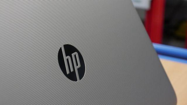 Das HP 15-ay116ng Notebook im Test