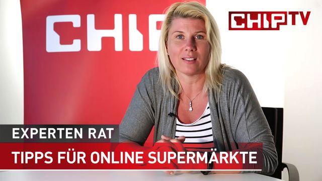Online-Supermarkt: Nicht nur günstig ist wichtig