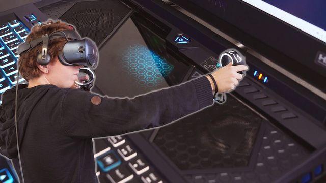 Acer Predator Helios 700 im Test