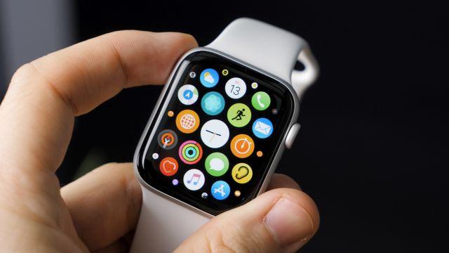 Apple Watch Series 5 im Test