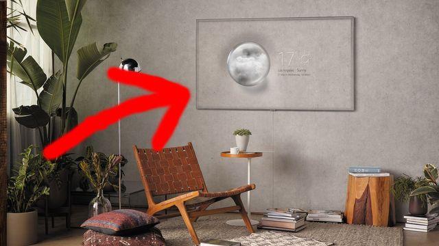 Samsungs TVs bekommen Tarn-Funktion
