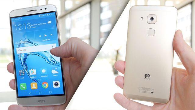 Huawei Nova Plus im Review