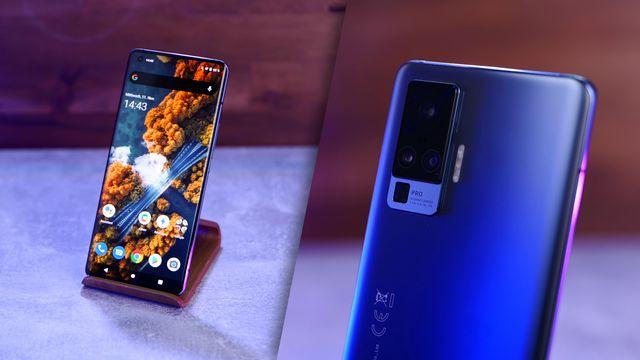 Das Vivo X51 5G Handy im Test