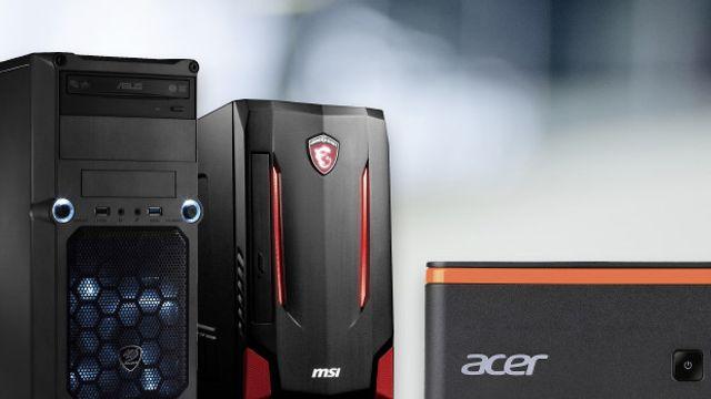 Kaufberatung Komplett-PC