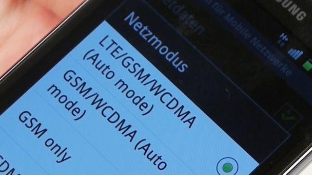 Samsung Galaxy S2 LTE (i9210) - Test