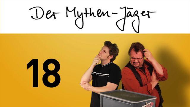 Der Mythen-Jäger - Folge 18 - Multi-Core-CPU
