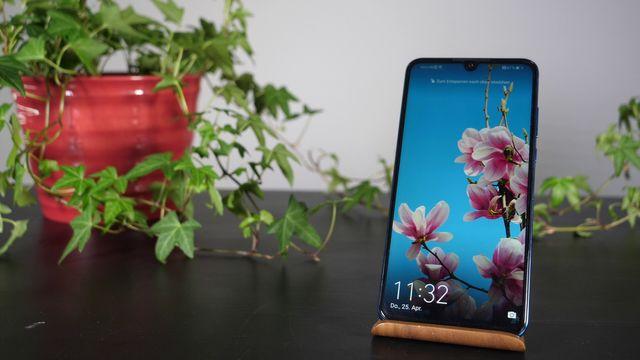 Huawei P30 Lite im Test