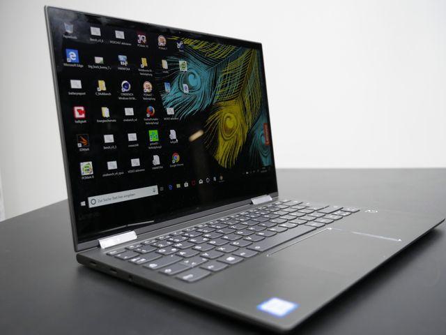 Lenovo Yoga 730 im Review
