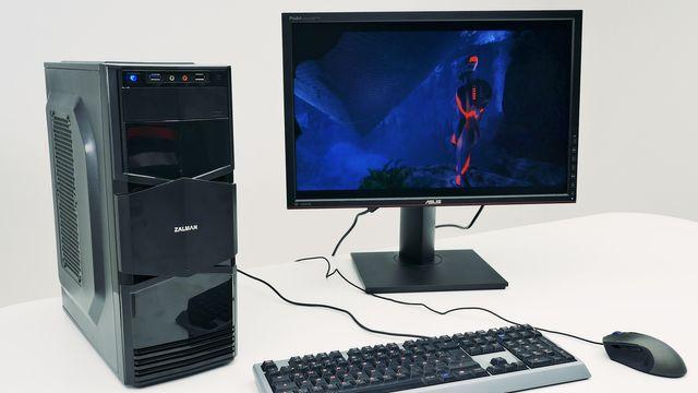 Für geizige Gamer: Genial guter Gaming-PC für 450 Euro