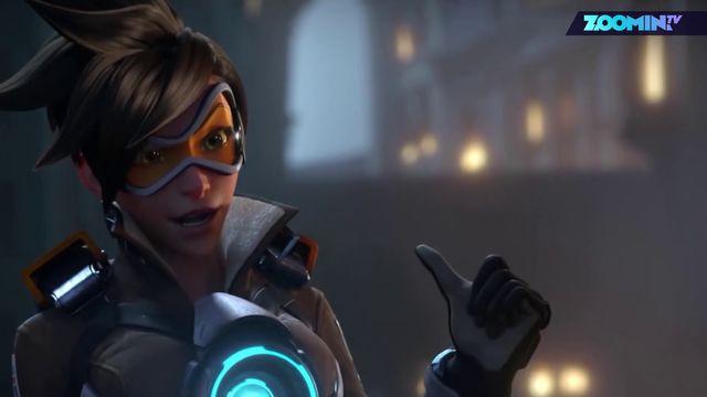 """Blizzard veröffentlicht mit """"Overwatch"""" seinen ersten Shooter"""
