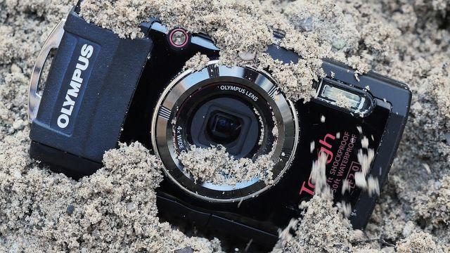 Clevere Tipps: So bleibt die Outdoor-Kamera fit