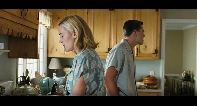 Paramount Pictures präsentiert: Zeiten des Aufruhrs - Trailer (Deutsch)