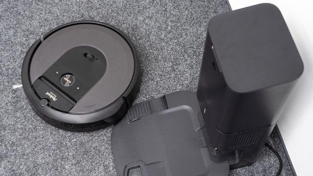 iRobot Roomba i7+ im Review