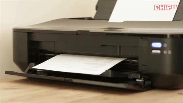 Drei Preis-Leisungsstarke Drucker im CHIP-Vergleich