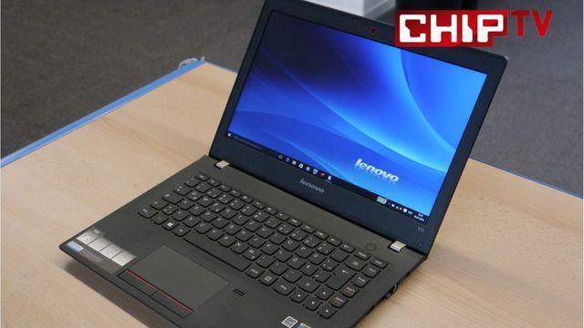 Lenovo E31-70 - Notebook - Review