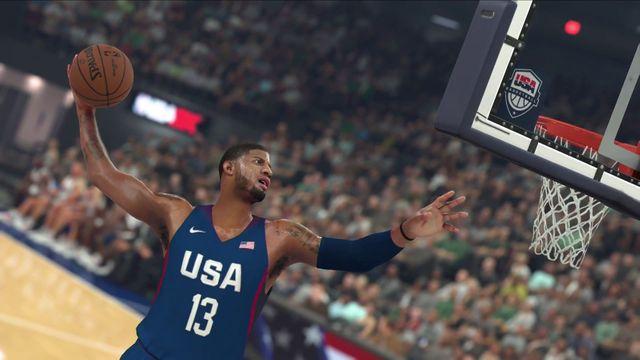 NBA 2K17 - Momentous Launch Trailer