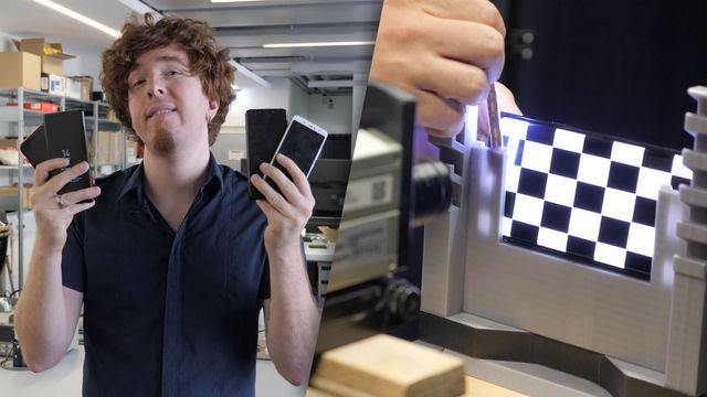 So findet CHIP die besten Smartphones