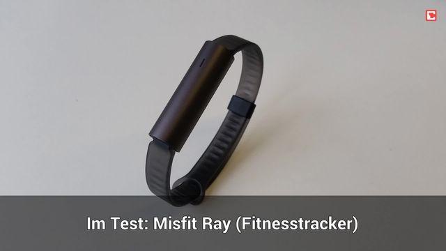 Misfit Ray: Eindrücke aus dem Testlabor