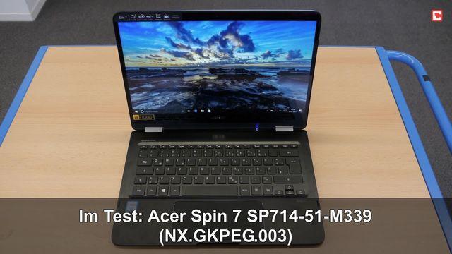 Acer Spin 7 SP714-51-M339 (NX.GKPEG.003)