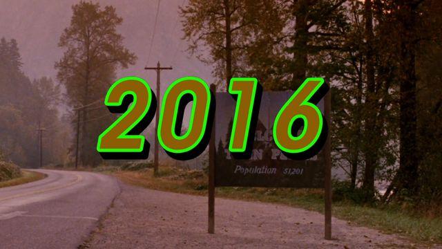 Twin Peaks Staffel 3 Trailer