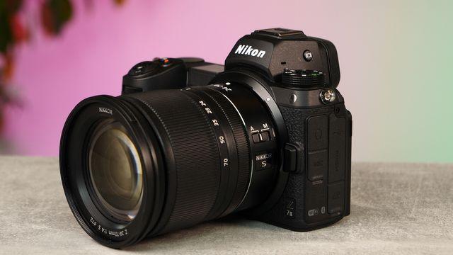 Nikon Z7II im Test
