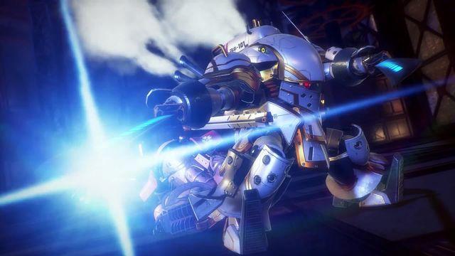 SEGA präsentiert: Project Sakura Wars (Offizieller Trailer)