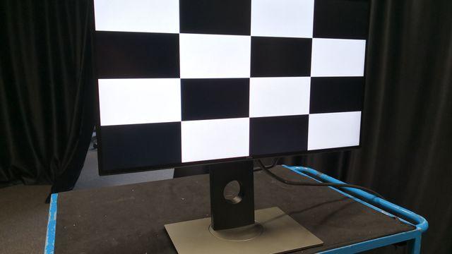Dell U2518D: Eindrücke aus dem Testlabor