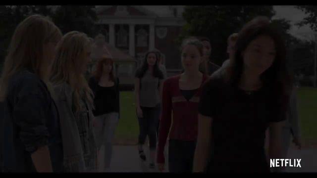 Netflix presents: The Society - Trailer