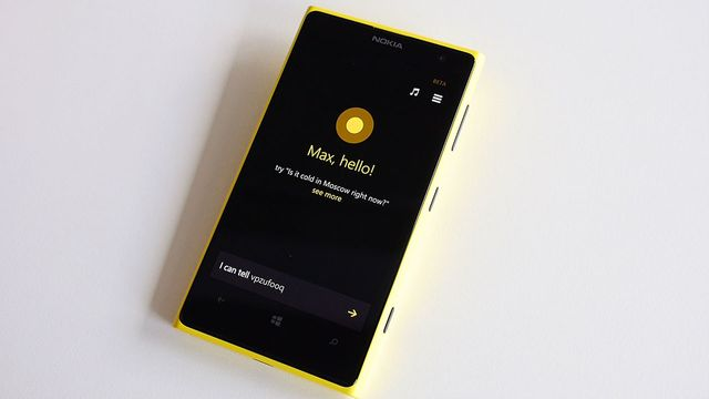 Windows Phone 8.1 - Sprachassistent - Cortana