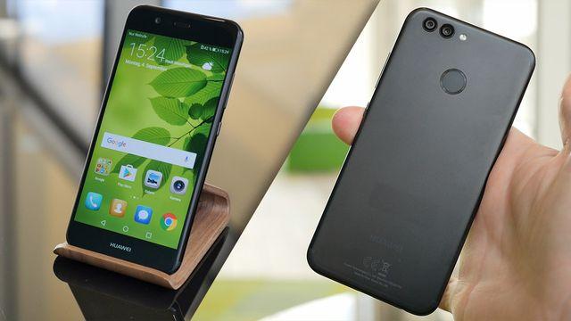 Huawei Nova 2 im Review