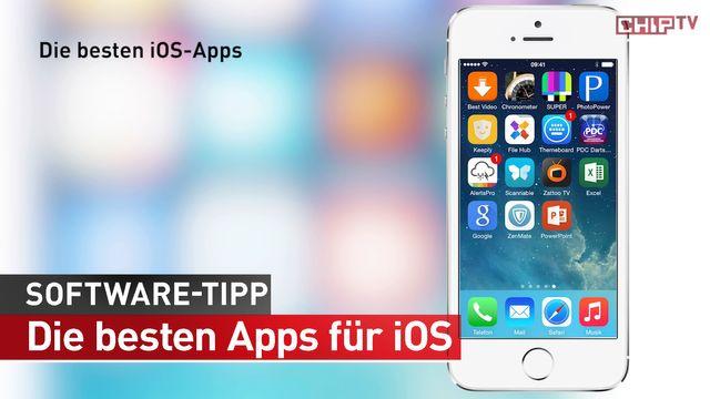 Beste iOS App - Software-Tipp