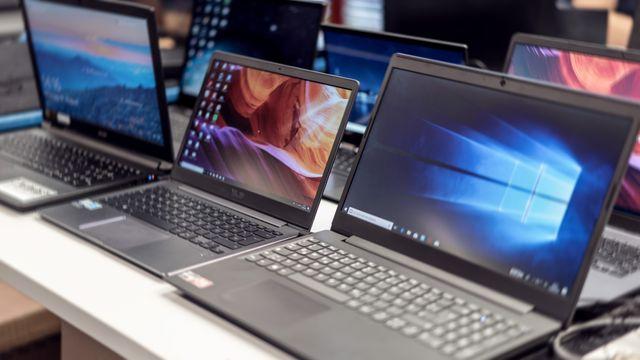 CHIP-Checkliste: So gelingt der Laptop-Kauf garantiert