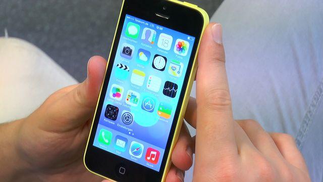 iPhone 5C - Fakten und Test