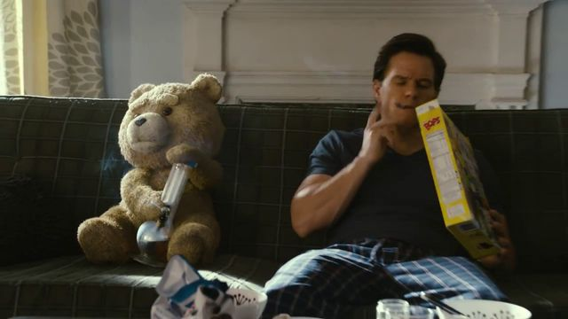 Trailer: Ted