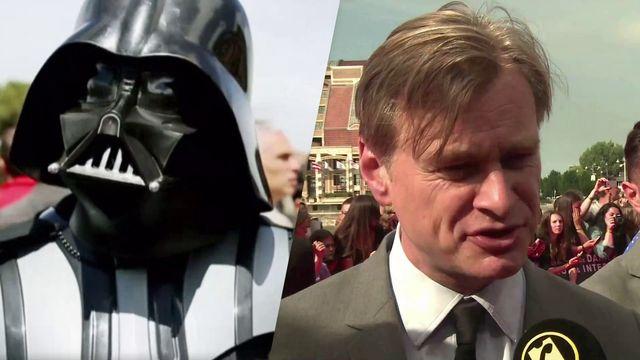 Christopher Nolan war indirekt an der Star Wars Episode 7 beteiligt