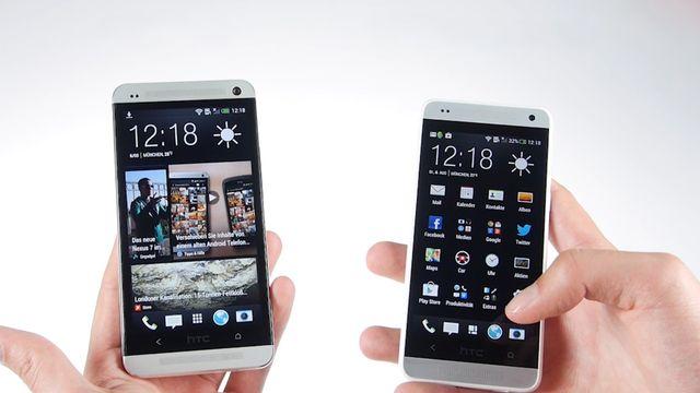 HTC One Mini - Test