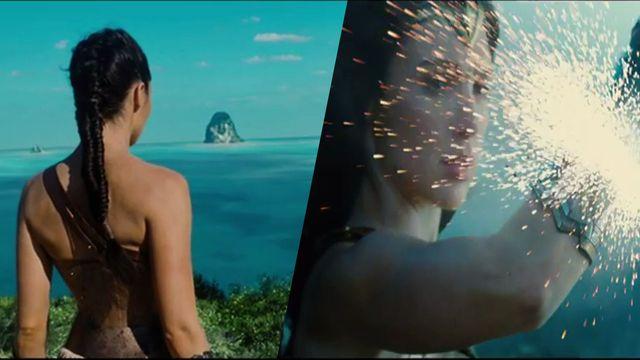 Wonder Woman - der offizielle Trailer