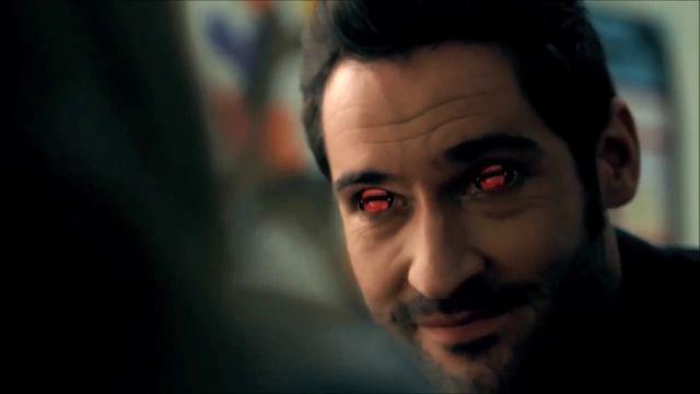 Lucifer offizieller Trailer