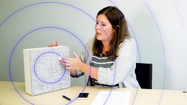 Der erste Bluetooth-Lautsprecher von Ikea im Praxistest