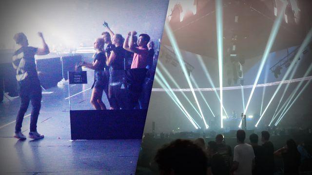 Arena Now: Konzerte trotz Corona