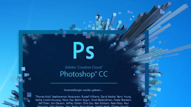 Photoshop CC - Neuheiten im ersten Test