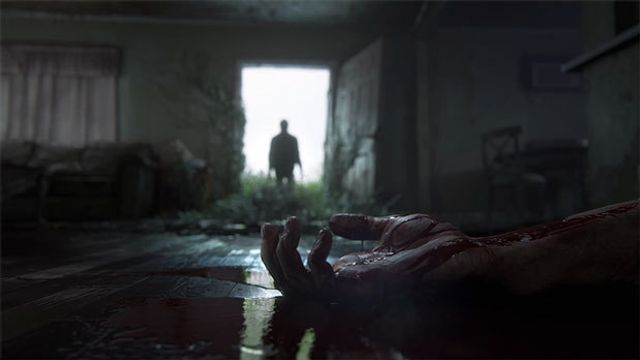 The Last of Us Part 2 - Reveal Trailer