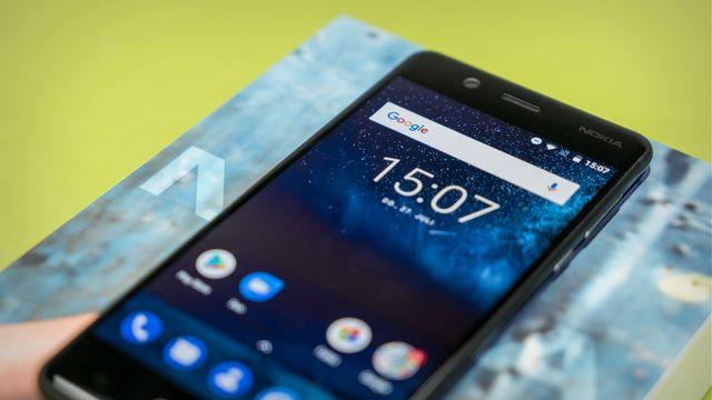Nokia 5 im Review