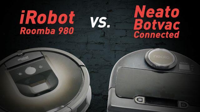 Staubsauger-Roboter im Duell: Wer saugt sich zum ersten Platz?