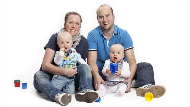 Familienporträt zum Selbermachen - Foto-Workshop