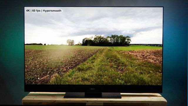 Panasonic TX-55GZW2004 im Review