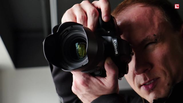 Canon 80D im Praxis-Test - Review