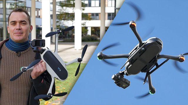 GoPro Karma: Drohne im Review
