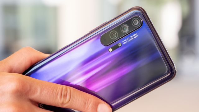 Honor 20 Pro - Review