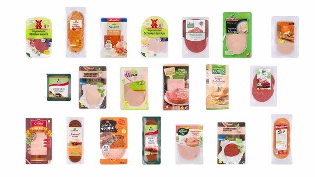 Stiftung Warentest testet vegetarische Wurst: Mortadella und Salami im Test
